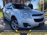 2015 Chevrolet Equinox LT-$58Wk-Backup-HeatdSeats-PwrGroup-MyLink-Alloys