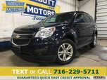2015 Chevrolet Equinox LT AWD w/Back-up Camera