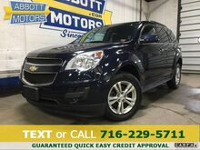 2015_Chevrolet_Equinox_LT AWD w/Back-up Camera_ Buffalo NY
