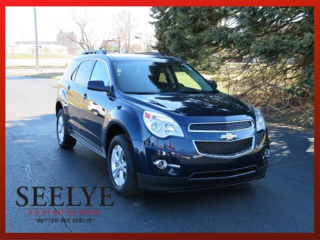 2015 Chevrolet Equinox LT Battle Creek MI