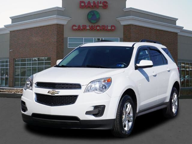 2015 Chevrolet Equinox LT Bridgeport WV