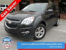 2015_Chevrolet_Equinox_LT_ Brownsville TN