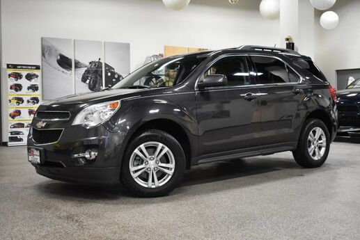 2015 Chevrolet Equinox LT Boston MA