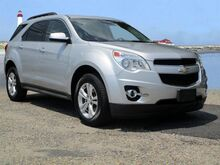2015_Chevrolet_Equinox_LT_ Cape May Court House NJ