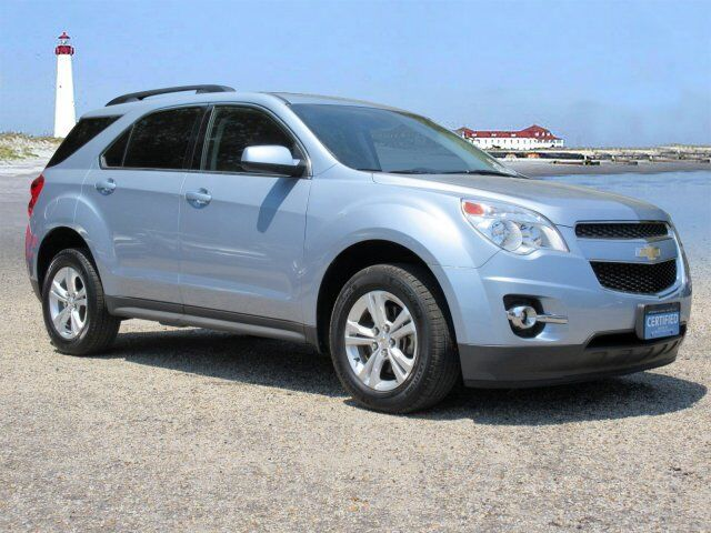 2015 Chevrolet Equinox LT South Jersey NJ