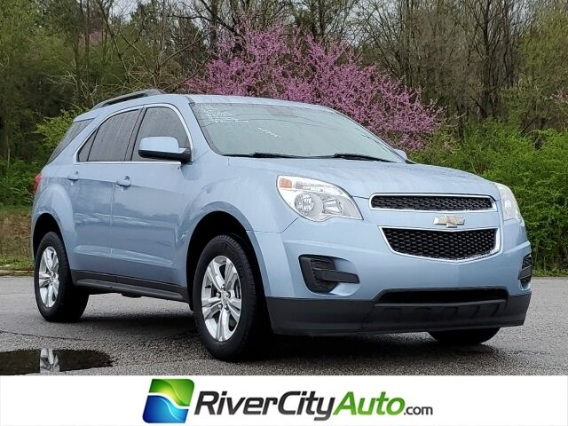 2015 Chevrolet Equinox LT Chattanooga TN