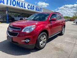 2015_Chevrolet_Equinox_LT_ Cleveland OH