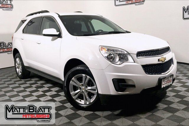 2015 Chevrolet Equinox LT Egg Harbor Township NJ