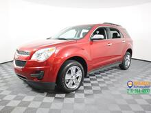 2015_Chevrolet_Equinox_LT_ Feasterville PA