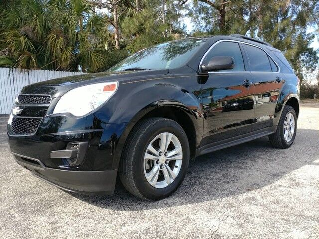 2015_Chevrolet_Equinox_LT_ Fort Myers FL