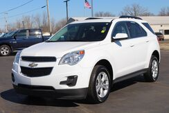 2015_Chevrolet_Equinox_LT_ Fort Wayne Auburn and Kendallville IN