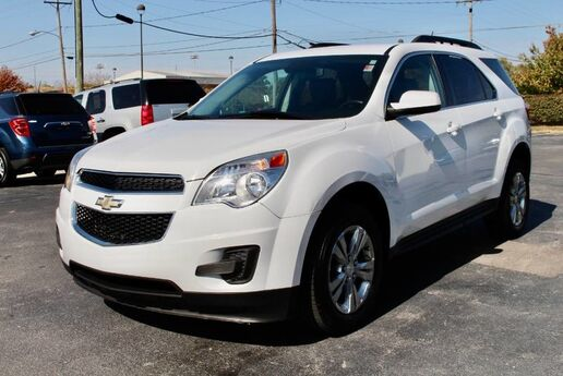 2015 Chevrolet Equinox LT Fort Wayne Auburn and Kendallville IN