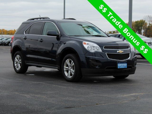 2015 Chevrolet Equinox LT Green Bay WI