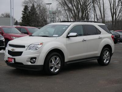 2015_Chevrolet_Equinox_LT_ Inver Grove Heights MN