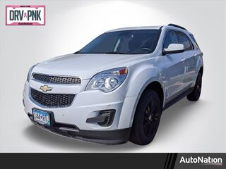 2015_Chevrolet_Equinox_LT_ Littleton CO