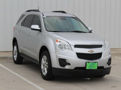 2015_Chevrolet_Equinox_LT_ Longview TX