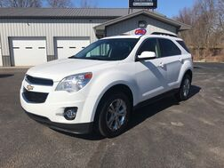 2015_Chevrolet_Equinox_LT_ Middlebury IN