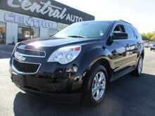 2015_Chevrolet_Equinox_LT_ Murray UT