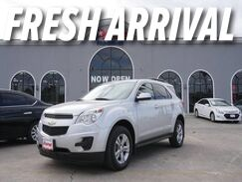 2015_Chevrolet_Equinox_LT_ Rio Grande City TX