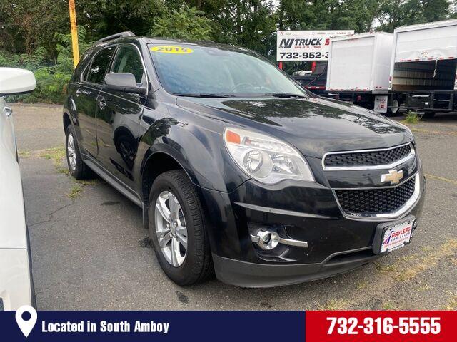 2015 Chevrolet Equinox LT South Amboy NJ