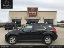 2015_Chevrolet_Equinox_LT_ Wichita KS