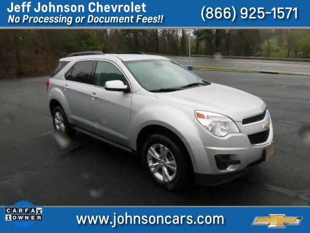 2015 Chevrolet Equinox LT Woodlawn VA