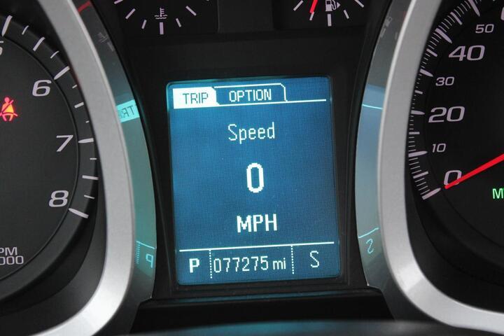 2015 Chevrolet Equinox LTZ Everett WA