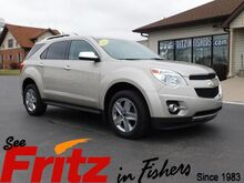 2015_Chevrolet_Equinox_LTZ_ Fishers IN
