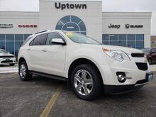 2015_Chevrolet_Equinox_LTZ_ Milwaukee and Slinger WI