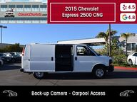 2015 Chevrolet Express 2500 CNG Oceanside CA