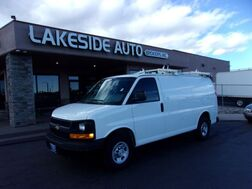 2015_Chevrolet_Express_2500 Cargo FFV_ Colorado Springs CO