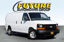 2015_Chevrolet_Express 2500_Work Van_ Roseville CA