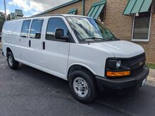 2015_Chevrolet_Express_3500 Cargo Extended_ Knoxville TN