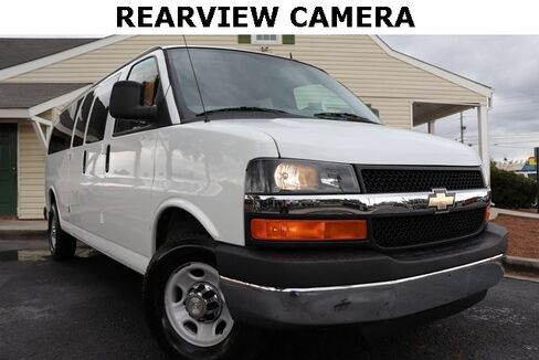2015_Chevrolet_Express 3500_LT_ Gainesville GA