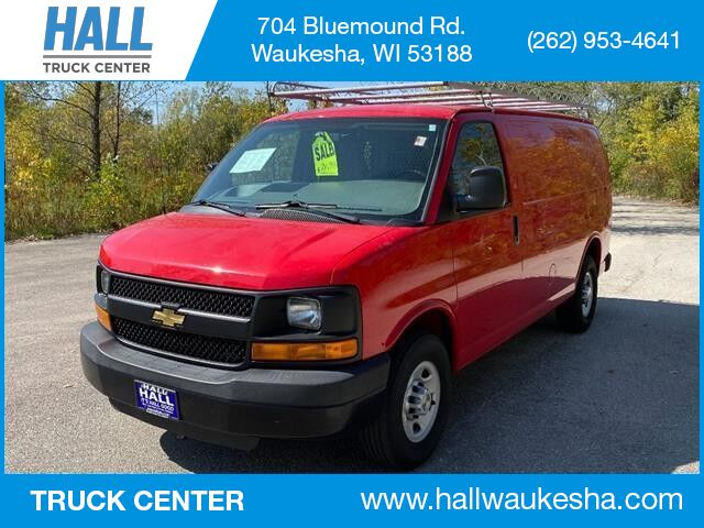 2015 Chevrolet Express Cargo 2500 Waukesha WI