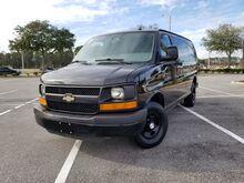 2015_Chevrolet_Express Cargo Van__ Jacksonville FL