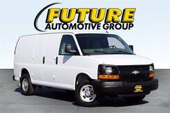 2015_Chevrolet_Express Cargo Van_Work Van_ Roseville CA