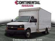 2015 Chevrolet Express Cutaway Work Van DRW Chicago IL