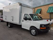 2015_Chevrolet_Express_G3500 159_ Knoxville TN