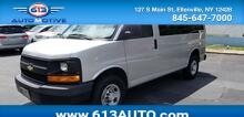 2015_Chevrolet_Express_LS 3500_ Ulster County NY
