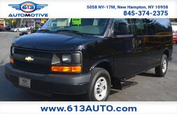 2015_Chevrolet_Express_LS 3500 Extended_ Ulster County NY