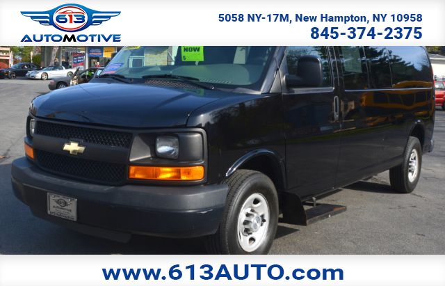 2015 Chevrolet Express LS 3500 Extended Ulster County NY