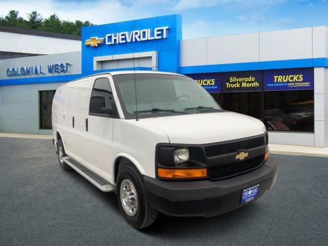 2015 Chevrolet Express RWD 2500 135 Fitchburg MA