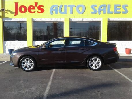 2015_Chevrolet_Impala_1LT_ Indianapolis IN