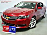 2015 Chevrolet Impala 2 LT/limited