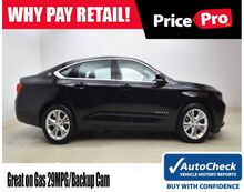 2015_Chevrolet_Impala_2LT V6 w/Leather_ Maumee OH