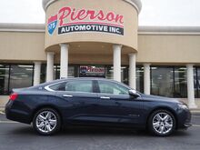 2015_Chevrolet_Impala_LS_ Middletown OH