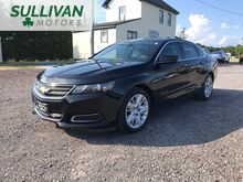 2015_Chevrolet_Impala_LS_ Woodbine NJ