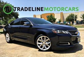 2015_Chevrolet_Impala_LT 1-OWNER, LEATHER, BLUETOOTH... AND MUCH MORE!!!_ CARROLLTON TX