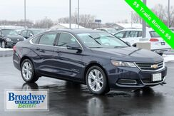 2015_Chevrolet_Impala_LT 2LT_ Green Bay WI